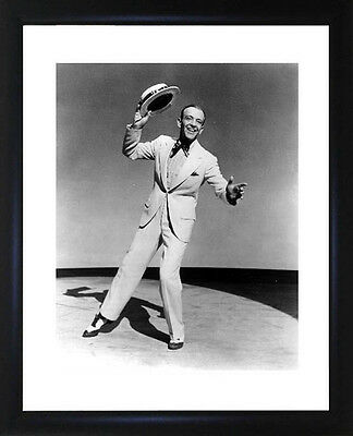 Fred Astaire Framed Photo CP0155