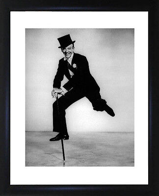 Fred Astaire Framed Photo CP0157
