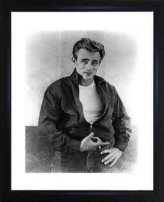James Dean Framed Photo CP0216