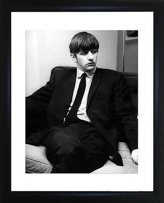 Ringo Starr Framed Photo CP0421