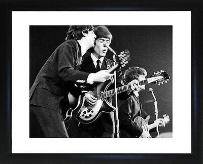 The Beatles Framed Photo CP0482