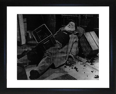 Only Fools And Horses Framed Photo CP0380
