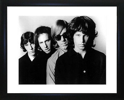 The Doors Framed Photo CP0488
