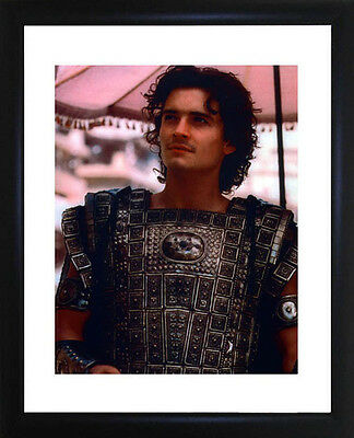 Orlando Bloom Framed Photo CP0589