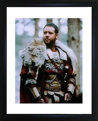 Russell Crowe Framed Photo CP0614