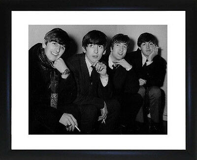 The Beatles Framed Photo CP0480