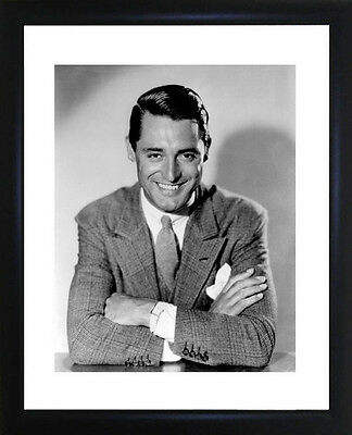 Cary Grant Framed Photo CP1543