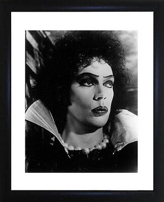 Tim Curry Framed Photo CP0495