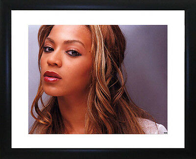 Beyonce Knowles Framed Photo CP1480