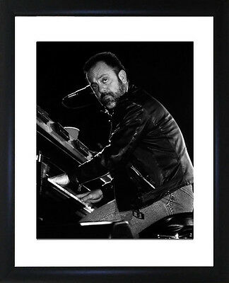 Billy Joel Framed Photo CP1489