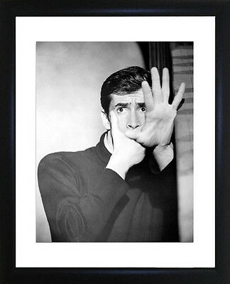 Anthony Perkins Framed Photo CP1455