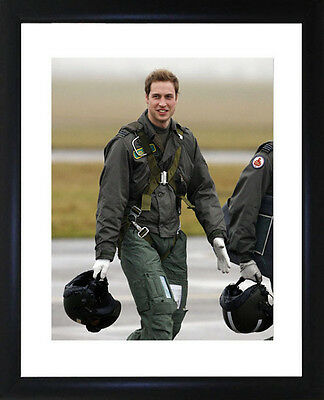 Prince William Framed Photo CP1671