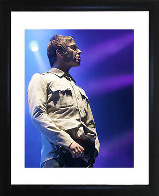 Oasis Framed Photo CP1191