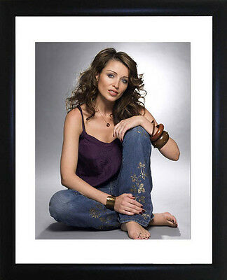 Dannii Minogue Framed Photo CP1627