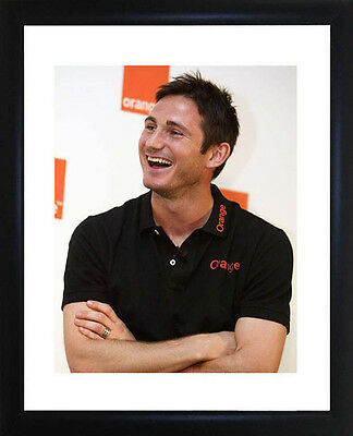 Frank Lampard Framed Photo CP1186