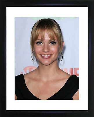 AJ  Cook Framed Photo CP1410