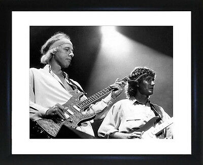 Dire Straits Framed Photo CP1650
