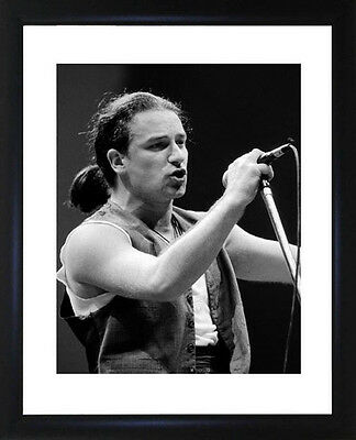 Bono Framed Photo CP1144