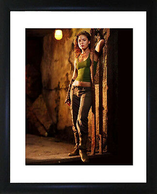 Alexa Davalos  Framed Photo CP1362