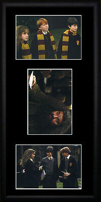 Harry Potter Picture Framed Photographs PB0162