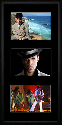 Prince Framed Photographs PB0335