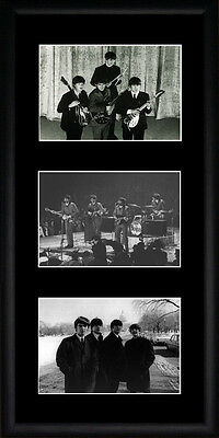 Beatles Framed Photographs PB0426