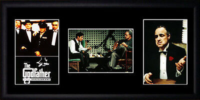 The Godfather  Framed Photographs PB0035