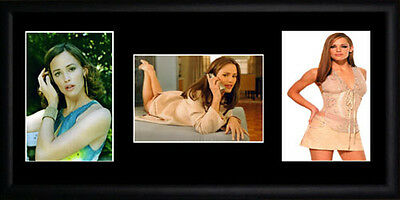 Jennifer Garner Framed Photographs PB0132
