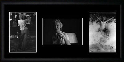 Marilyn Monroe Framed Photographs PB0098