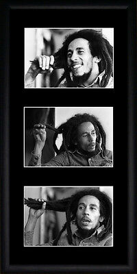 Bob Marley Framed Photographs PB0306