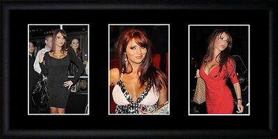 Amy Childs Framed Photographs PB0574