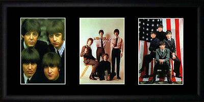 Beatles Framed Photographs PB0428