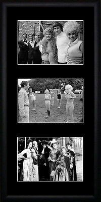 Carry On  Picture Framed Photographs PB0332