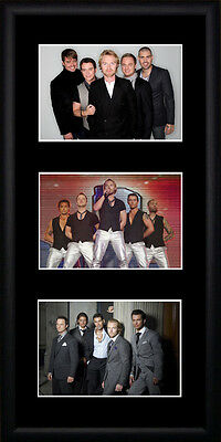 Boyzone Framed Photographs PB0616