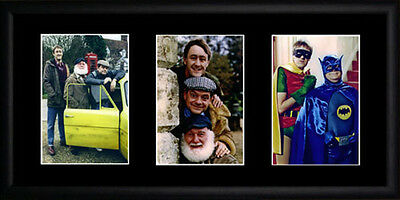 Only Fools & Horses Framed Photographs PB0086