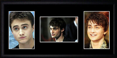Daniel Radcliffe Framed Photographs PB0665
