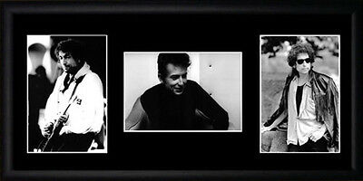 Bob Dylan Framed Photographs PB0115