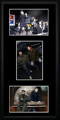 D-Ream Framed Photographs PB0660