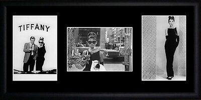 Audrey Hepburn Framed Photographs PB0004