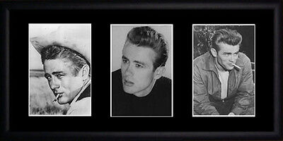 James Dean Framed Photographs PB0011