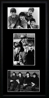 The Beatles Framed Photographs PB0176