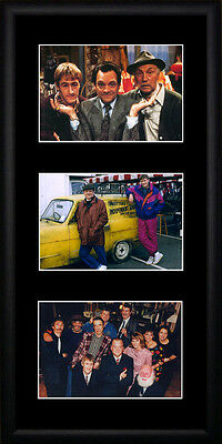 Only Fools & Horses Framed Photographs PB0146