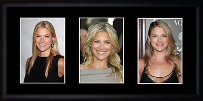 Ali Larter Framed Photographs PB0546