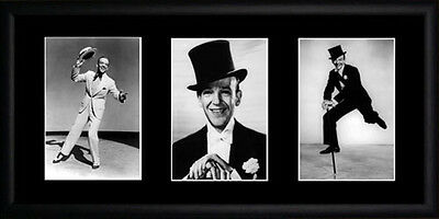Fred Astaire Framed Photographs PB0126