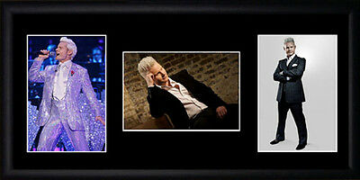 Rhydian Framed Photographs PB0524