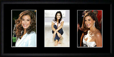 Teri Hatcher Framed Photographs PB0525