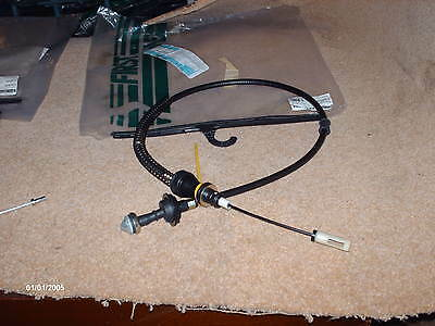AUSTIN MONTEGO 1.6 CLUTCH CABLE 1988~92  FKC1094 First Line OE Quality