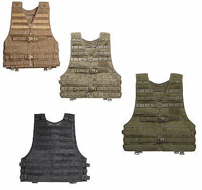 5.11 Tactical Series LBE Vest (Taktische Weste, Armeeweste, military vest)
