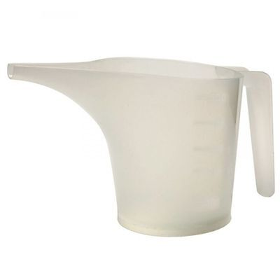 Norpro Measuring Funnel Pitcher, 2 Cup -  3038