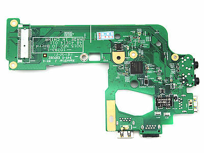 New Dell Inspiron 15R N5110 USB 3.0 Ethernet Board Audio Jack 48.4ie14.011